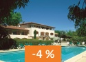 Francie, Golf Park Hotel - Mandelieu - LAUT