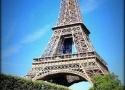 Francie, Paříž - město lásky