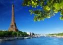 Francie, Nejkrásnější místa Paříže