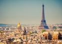 Francie, Paříž a Versailles